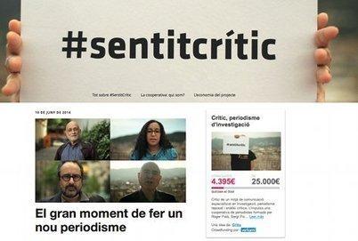Neix Crític, un digital dedicat al periodisme d'investigació | Periodisme de dades | Scoop.it