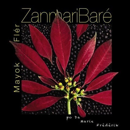 Zanmari Baré, maloya pur et doux | Saison Rocher de Palmer | Scoop.it