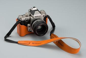 First Look hands-on review: Nikon Df DSLR | Foodies | Scoop.it