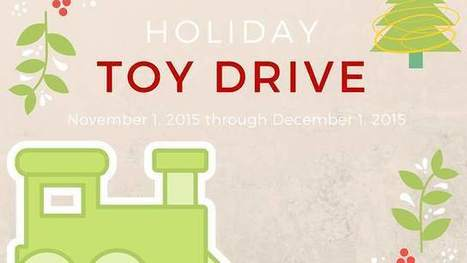 Purcell Tire and Service Centers Holiday Toy Drive | Purcell Tire | Scoop.it