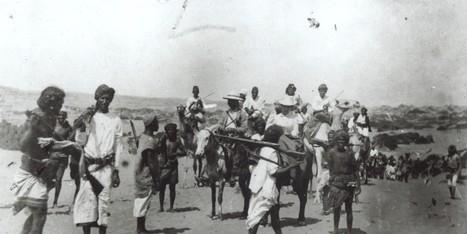 Scoprì e fotografò il Corno d'Africa per la prima volta   ETHIOPIA   Scoop.it