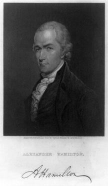 Hamilton | Wonderful World of History | Scoop.it