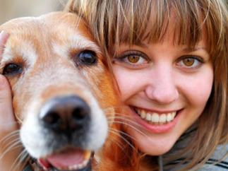 How Pets Improve Your Health - Pet Corner - Entertainment - Military.com | how pets can help your health | Scoop.it