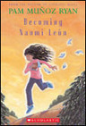 lesson plan for this novel. | Becoming Naomi Leon | Scoop.it