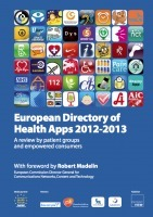 The European Directory of Health Apps for Smartphones in 2012 was just published | Comunicación y Salud | Scoop.it