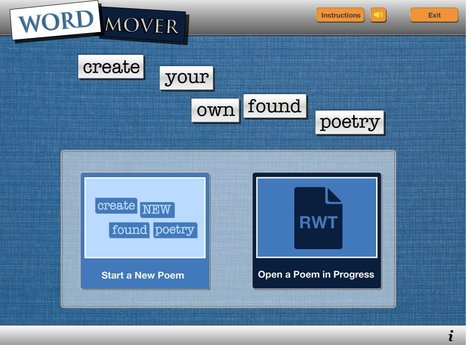 WordMover | Web tools, services, applications | Scoop.it