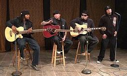 P.O.D. - Wikipedia, the free encyclopedia | Michael Schipper Christian bands | Scoop.it