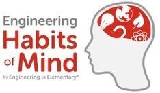 EiE Video Snippets | Engineering is Elementary | K - 5 Science Education | Scoop.it
