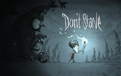Don't Starve: Refreshing Survival Game in Now Available on Steam for Linux | Linux and Open Source | Scoop.it
