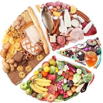 10 aliments pour un coeur en santé   Cool way of living and eating   Scoop.it