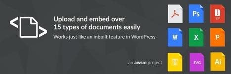 Embed Any Document | ASCII Art | Scoop.it