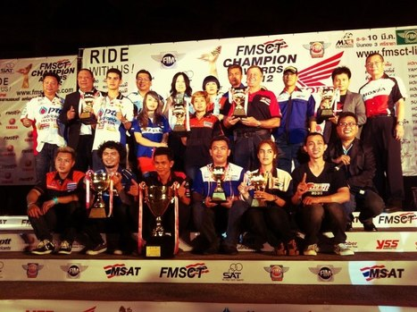 Congrats to all R2M Champions, thanks for racing with us :) | FMSCT-Live.com | Scoop.it