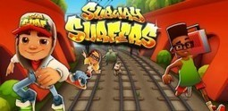Free Android Games-Subway Surfers Game | games | Scoop.it