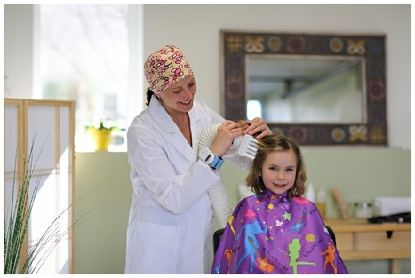 How to Prevent and Control the Spread of Head Lice? | head lice treatment | Scoop.it