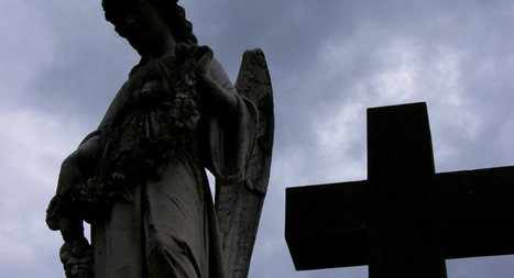 Spanish College Makes Exorcism Classes Mandatory for All Students | Global politics | Scoop.it