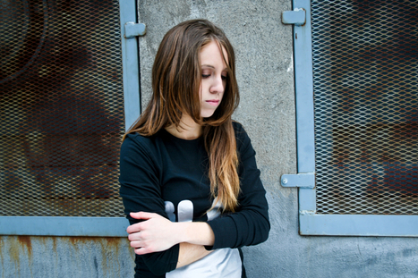 Counseling Teenage Girls | Helping Psychology | Counseling Investigation | Scoop.it