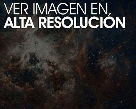Tipos de estrellas del universo - Ojo Cientifico   Astronomía   Scoop.it