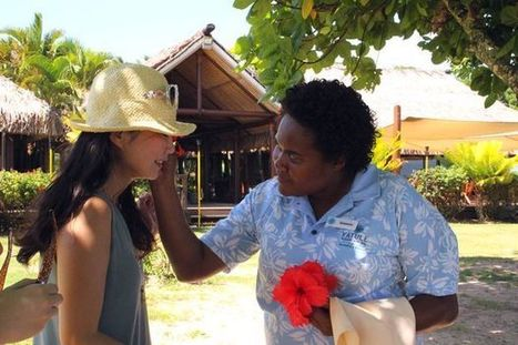 Fiji | Social media boosting tourism | Tourism : Network Analysis | Scoop.it