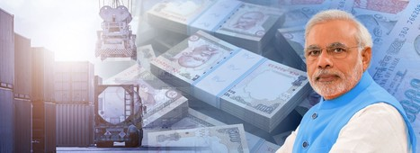 How would Narendra Modi's Currency Ban Affect Logistics in India   Information Scoop   Scoop.it