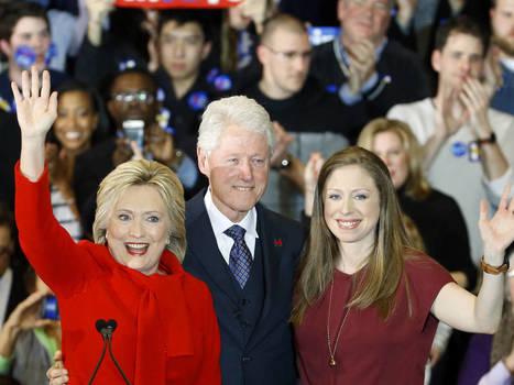 Clintonism screwed the Democrats: How Bill, Hillary and the Democratic Leadership Council gutted progressivism | Global politics | Scoop.it