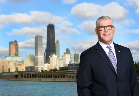 Chicago Tourism CEO on the next generation of tourists   The Insight Files   Scoop.it
