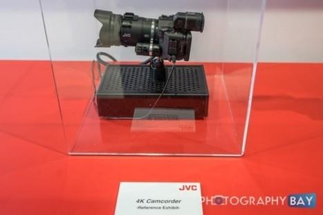 JVC: New 4K Camera for Under $2,000   4k Cameras   Scoop.it