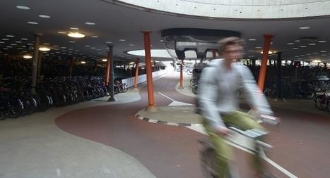 La mejor ciudad del mundo para ir en bicicleta | Espacio socioambiental | Scoop.it