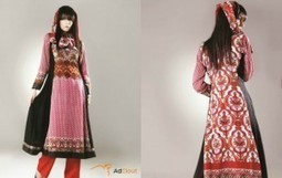 Junaid Jamshed Summer Lawn Collection 2014 | Women Dresses | Scoop.it