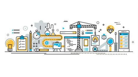 SEO requirements for a new website platform | Digital Marketing | Scoop.it