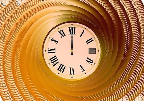 Cómo gestionar el tiempo disponible | desdeelpasillo | Scoop.it