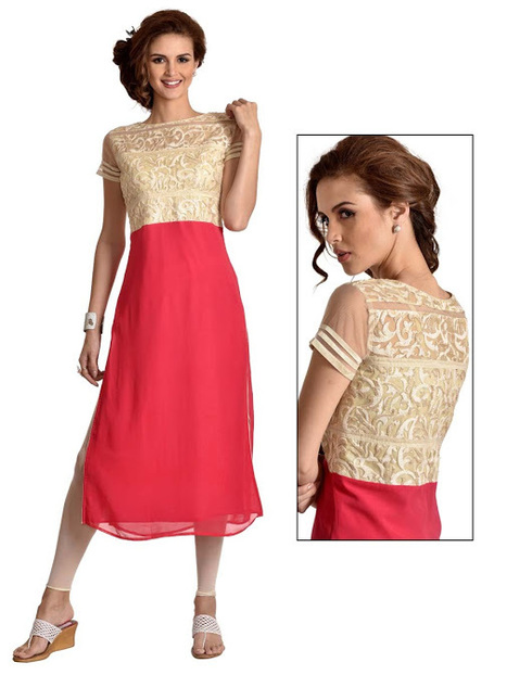 New Arrival Fashionable Kurtis, Tunics Online Shopping at Bharat Plaza | Online Shopping India | Scoop.it