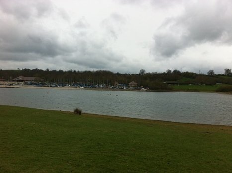 Day out for disabled - Carsington Water, Ashbourne Traveller Reviews - TripAdvisor | Accessible Tourism | Scoop.it