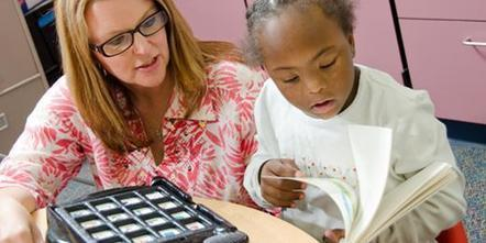 Making Words Count | AAC: Augmentative and Alternative Communication | Scoop.it