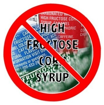 High Fructose Corn Syrup Associated With Liver Disease | Gaia Health | What You Resist Persists | Scoop.it