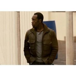 Don CheadleTraitor Samir Horn Jacket 1 - Film Jackets | Movie Jackets | Scoop.it