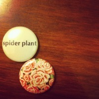 Adventures in Library Promotion: Buttons | The Information Professional | Scoop.it