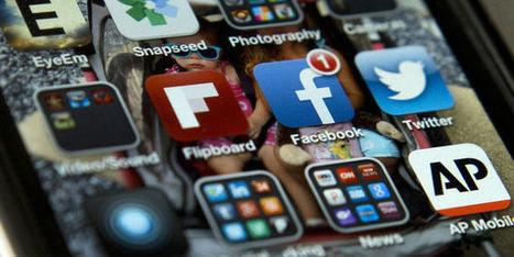 iPhone: une faille à un million de dollars | #LifeHacks #QuantifiedSelf #Transhuman | Scoop.it
