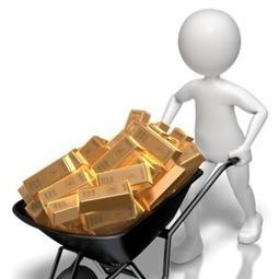 Repurposing Content: Digging Up Digital Gold - Sandstorm Digital | Content Marketing & SEO | Scoop.it