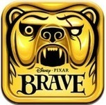 Temple Run Brave Released For iPhone iPad Download Now ~ Geeky Apple - The new iPad 3, iPhone iOS6 Jailbreaking and Unlocking Guides | Best iPhone Applications For Business | Scoop.it
