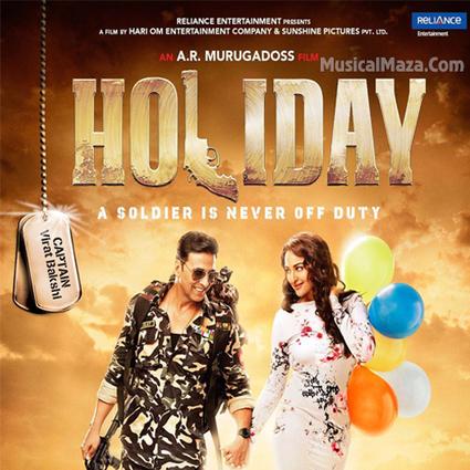 Holiday 2014 MP3 Songs, Movie Album Free Download @ MusicalMaza.Com | Alex Garrett | Scoop.it