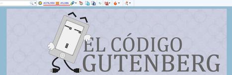 Ventajas de trabajar en tu blog durante el verano | El código Gutenberg | El código Gutenberg news | Scoop.it