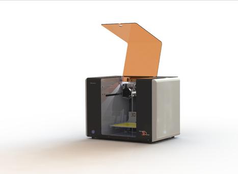 Visions3Dprinter | 3D print in Bohemia | Scoop.it