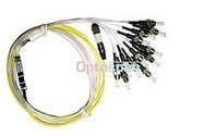 Fiber Optic cable light Armored Multicore | Optospan High Quality product | Scoop.it