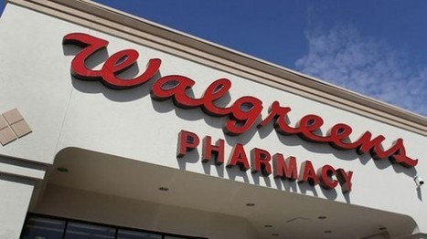 Why Walgreens' Decision To Provide Primary Care Is A Glimpse Into The Future Of U.S. Health Care   Health- Knowledge is power   Scoop.it