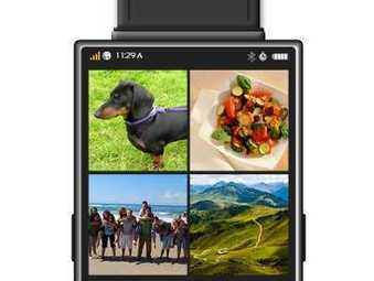 Here's What Google's Smart Watch Could Look Like | Newton Marketing Forum | Scoop.it
