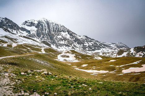 UNESCO World Heritage Site #310: Durmitor National Park | Travel - Places Around the World | Scoop.it