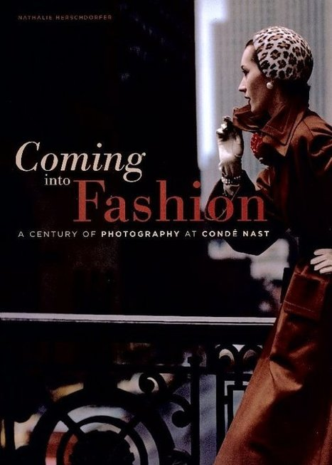 Museo Franz Mayer | Coming Into Fashion. A Century of Photography at Condé Nast | design exhibitions | Scoop.it