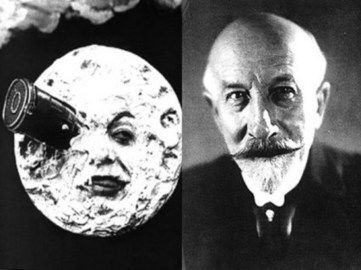 Georges Melies' Fantastical Legacy in Augmented Reality | Martin Scorsese's Hugo | Scoop.it