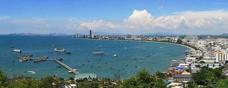 Les incontournables pour un voyage à Bangkok   Le portail du voyage   Scoop.it