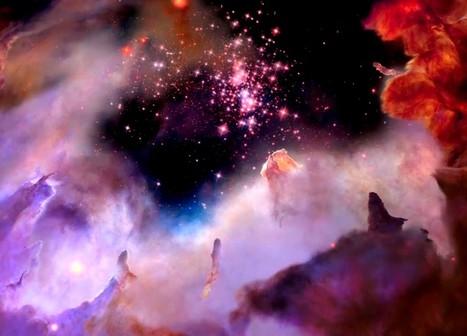 L'univers est-il orienté à gauche ? | Merveilles - Marvels | Scoop.it